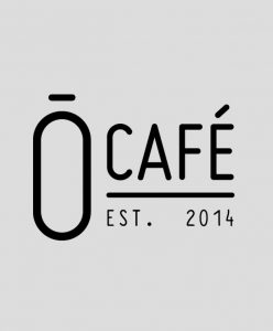 Ō CAFÉ