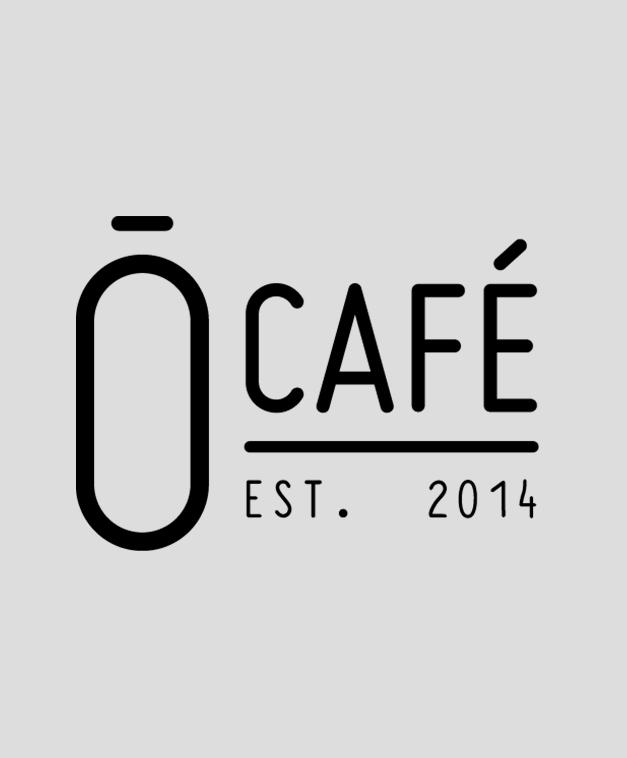 Ō CAFÉ | Aretha