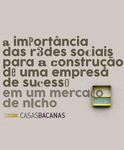 CASAS BACANAS