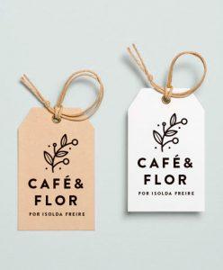 CAFÉ & FLOR